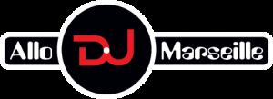 AlloDJMarseille - logo