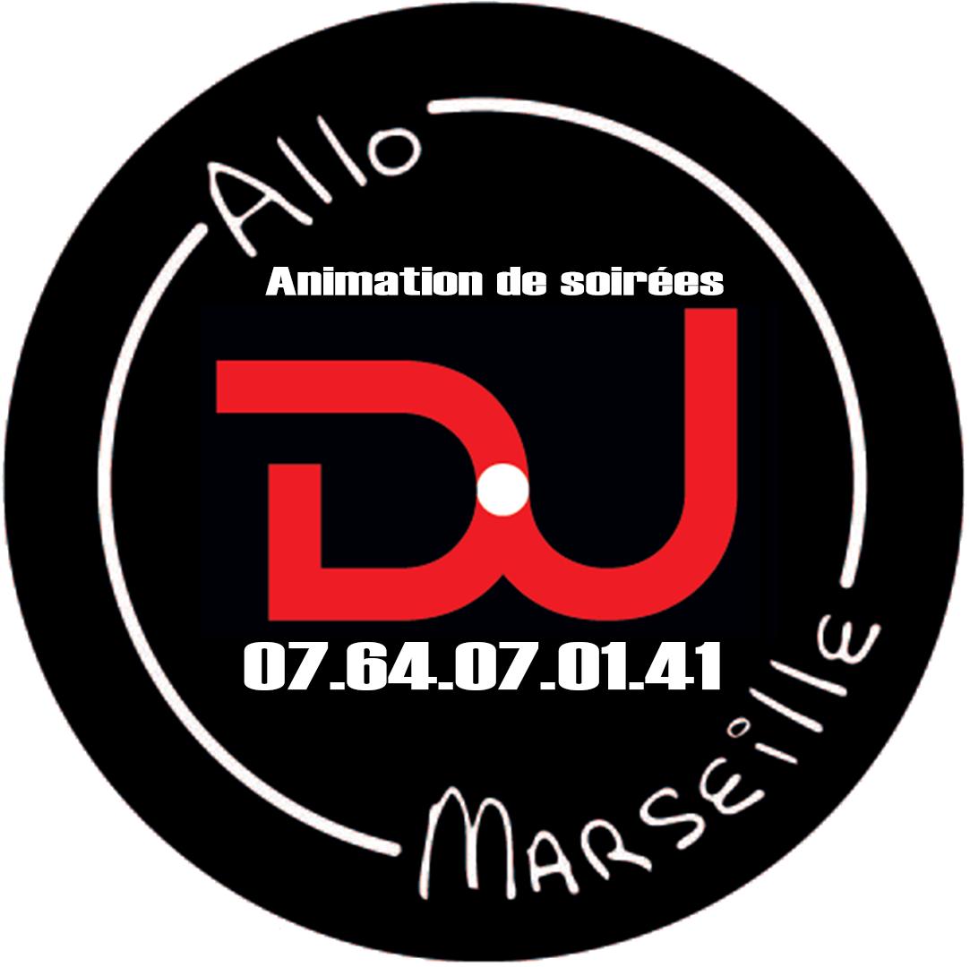 DJ Marseille | Anniversaire - Mariage - Évènement - Soirée PRO | Sonorisation & Éclairage | Cours DJ